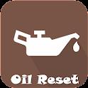 Reset Oil Service Pro icon