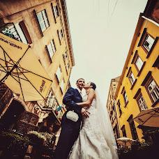 Свадебный фотограф Тарас Терлецкий (jyjuk). Фотография от 07.04.2014