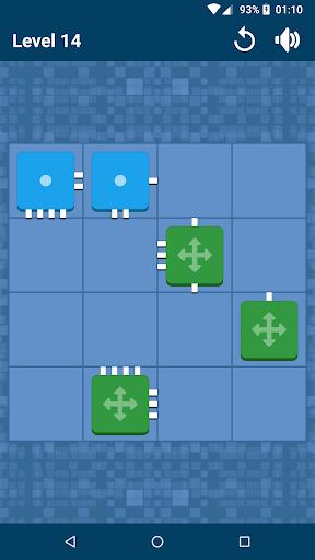 Connect Me - Logic Puzzle 2.2.2 screenshots 3
