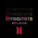 ⚡️ Dynamite Song Offline icon