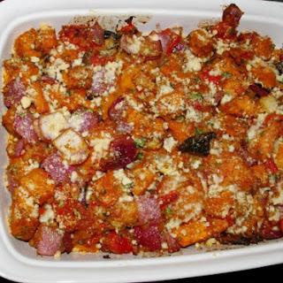 Caramelized Vegetable Casserole Recipe