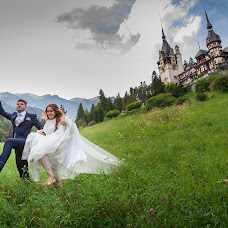Wedding photographer Tudor Niculaescu (tudorniculaescu). Photo of 20.03.2015