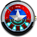 CIVIL - Watch Face icon