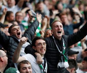 L'UEFA met le Celtic Glasgow à l'amende pour le comportement d'un supporter en Ligue des Champions