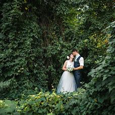 Wedding photographer Viktoriya Brovkina (viktoriabrovkina). Photo of 18.08.2016