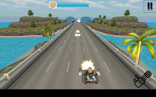 死亡赛车 Death Race Cars Destroy