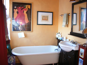 Photo: Guest Cabin Bath