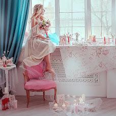 Wedding photographer Yuliya Anokhina (laamantefoto). Photo of 23.04.2016