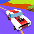 Skiddy Sling Car : Drift Race Car 3D