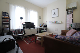 29A Moira Place, 1 Bed
