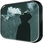 Vape Smoke Live Wallpaper