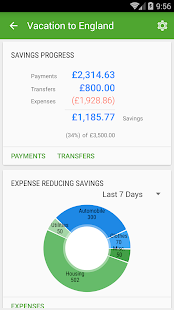 Saving Made Simple - Donate - screenshot thumbnail