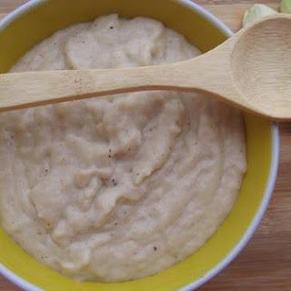 Nigella's Bread sauce