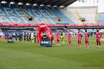 """🎥 Club Brugge geeft inkijk in kleedkamer na de wedstrijd tegen Charleroi: """"Twee keer op rij verliezen is een kutgevoel"""""""