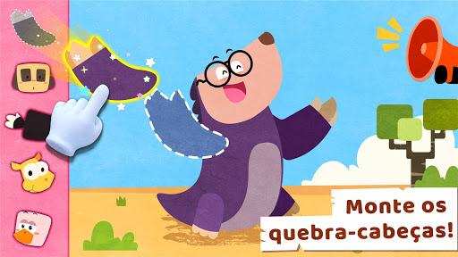Mundo Animal do Pequeno Panda screenshot 9