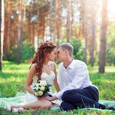 Wedding photographer Kristina Grishina-Gracheva (Christy). Photo of 18.06.2015