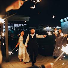 Wedding photographer Olenka Metelceva (meteltseva). Photo of 27.06.2017