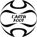 L'actu foot icon