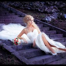 Wedding photographer Olga Aigner (LaCesLice). Photo of 22.01.2013