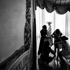 Wedding photographer Gabriele Di martino (gdimartino). Photo of 13.07.2018