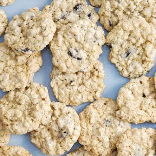 Oatmeal Chocolate Chunk Cookies.