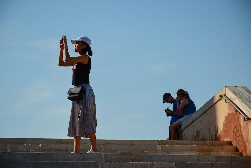 ...sempre selfie.... di lorella