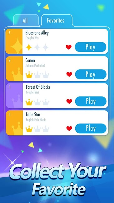 #4. Piano Tiles 2™ (Android)