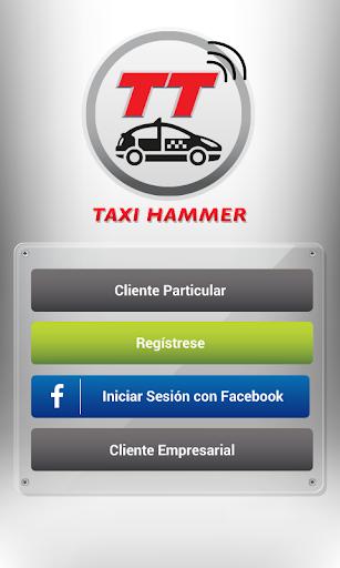 Taxi Hammer