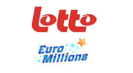 Lotto - Euro Millions