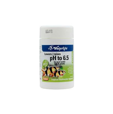 pH 6,5 Buffert stabilisator