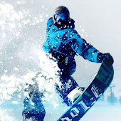 snowboarding live wallpapers