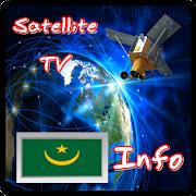 Mauritania Info TV Satellite