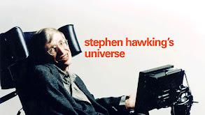 Stephen Hawking's Universe thumbnail