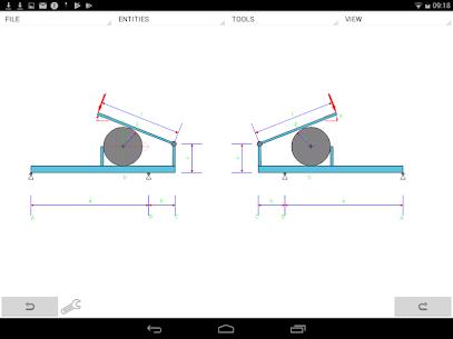MobilCAD 2d Pro v4.0.5 [Paid] 3