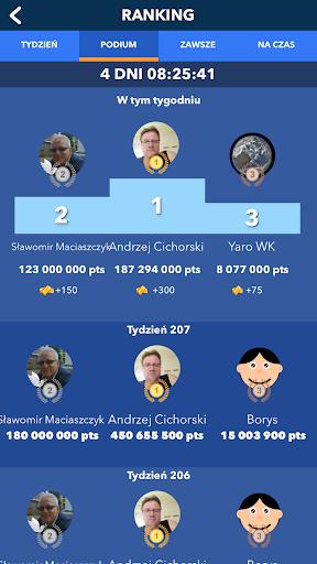 Super Quiz - Wiedzy Ogu00f3lnej Polskie android2mod screenshots 5