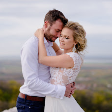 Wedding photographer Jindrich Nejedly (jindrich). Photo of 29.11.2017