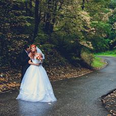 Wedding photographer Yuriy Paramonov (Yopa). Photo of 25.11.2013