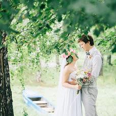 Wedding photographer Oleg Pronarev (pronarev). Photo of 30.11.2016