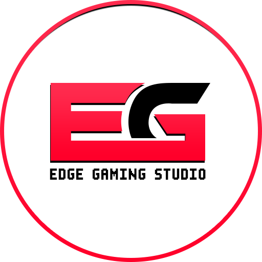 EDGE GAMING STUDIO avatar image