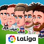 Head Soccer LaLiga 2019 - Fußball Spiel icon