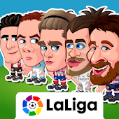 Head Soccer LaLiga 2019 - Best Soccer Games Icon
