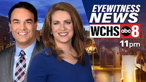 Eyewitness News at 11 thumbnail