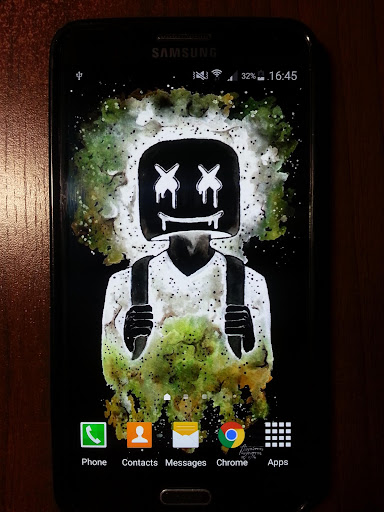 Download Marshmello Wallpapers 100 Google Play Softwares