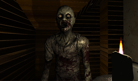 The Midnight Man (Horror Game)- screenshot thumbnail