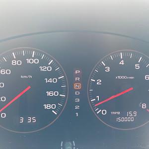 レガシィツーリングワゴン BH5 TA-BH5 EJ20のカスタム事例画像 HOKKE@LEGACYさんの2021年09月05日16:18の投稿
