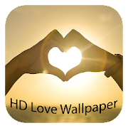 Love HD Wallpaper 2019