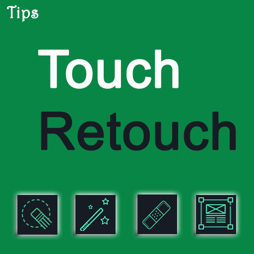 Free Retouch Editor Guide