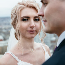 Wedding photographer Darya Vyvodnova (dariavyvodnova). Photo of 18.07.2019