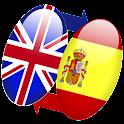 Traductor de espanol a ingles icon