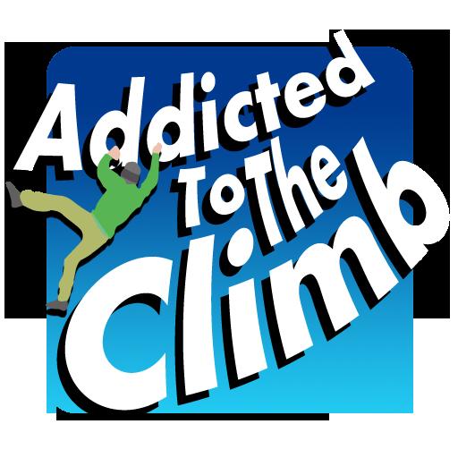 Addicted to the Climb